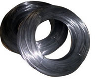 Steel Wire treated with Tempering and Quenching